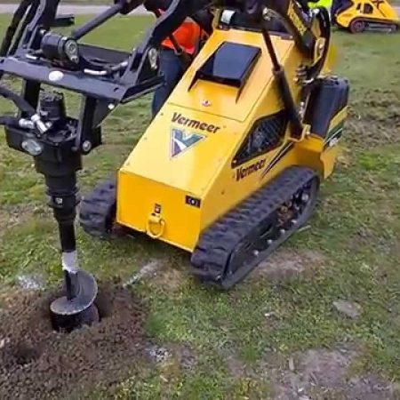 Skidsteers Attachments